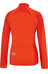 Gonso Vail jersey lange mouwen Dames rood